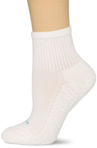 Hue Women's Air Sport 3 Pair Pack Mini Crew Socks