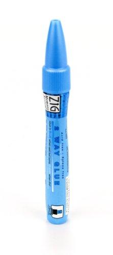 EK tools Chisel Tip Glue Pen, New Package