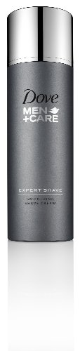 Dove Men+Care Expert Shave Smoothing Shave Cream - 150 ml