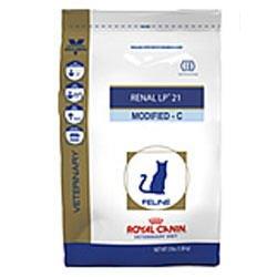 ROYAL CANIN Feline Renal LP21 ModifiedC (2.5 lb)