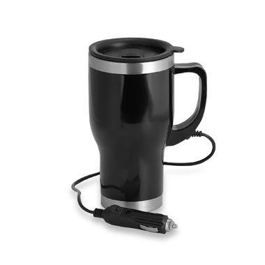 Emerson Heated Auto Mug 14 Oz