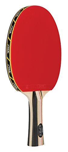 Stiga T1250 Apex Table Tennis Racket