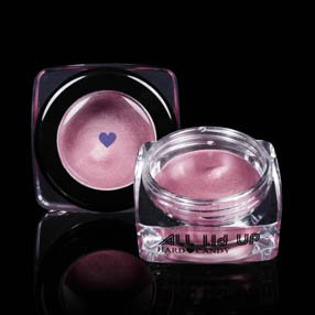 Hard Candy Eyes -- All Lid Up Collection -- 570 FEELING ROSEY
