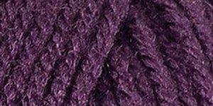 TLC Essentials Yarn: Dark Plum