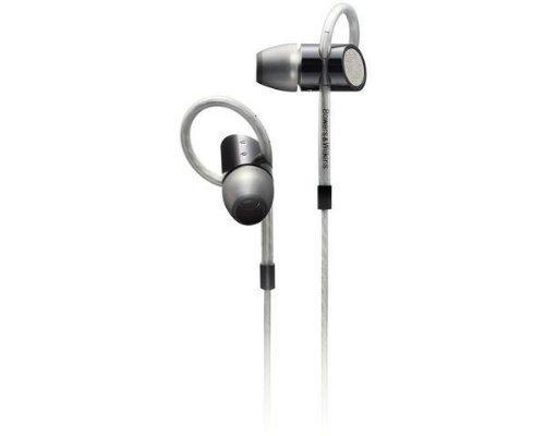 Bowers & Wilkins C5B In-Ear Headphones - Black
