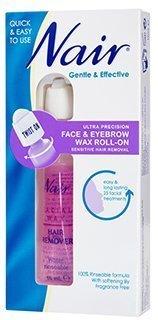 Nair 15ml Precision Facial Wax Kit