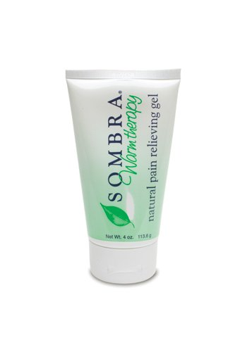 Sombra Cosmetics, Inc. Sombra Warm Therapy(Original) 4 Oz. Tube (Each)