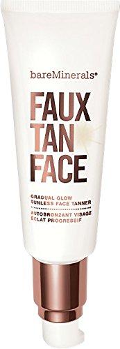 Bareminerals Faux Tan Face Sunscreen, 1.7 Fluid Ounce