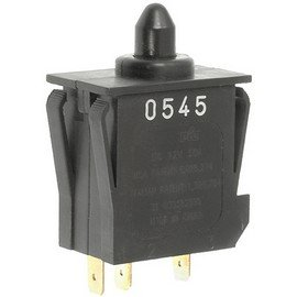 Power Wheels plunger type foot switch.