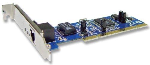 Encore Electronics Gigabit Ethernet PCI Adapter (ENLGA-1320)