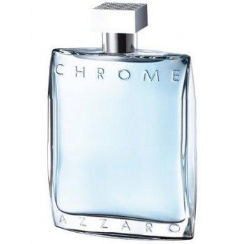 Chrome Cologne by Loris Azzaro for Men, Eau De Toilette Spray, 3.4 oz / 100 ml