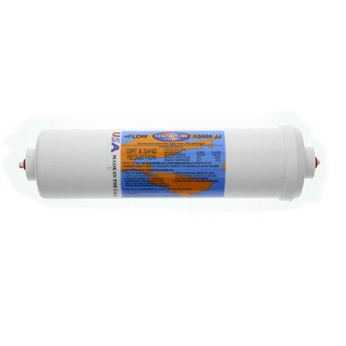 Omnipure K5505JJ 1/4-Inch  Quick-Connect Sediment Filter