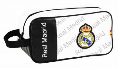 Real Madrid Crest Bootbag