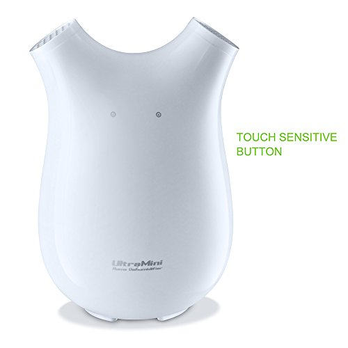 VicTop Semiconductor Dehumidifier Ultra-mini Air Dryer Touch-screen Multi-mode Whisper-quiet Air Purification with Large Dehumidification