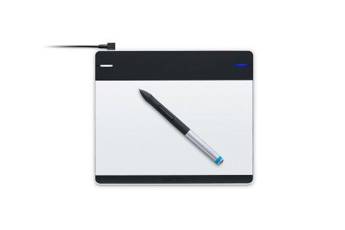 Wacom CTL480 Intuos Pen Tablet Small