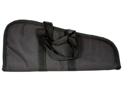 Ace Case 21 Scoped Pistol Case