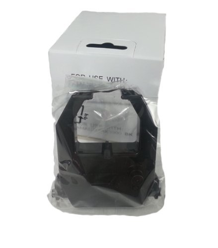 G&G Compatible Time Clock Ink Ribbon Replacement for Amano TCX-21 TCX-45 CP-3000 Black, 3-Packs
