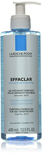 La Roche Posay Effaclar Foaming Gel 400ml
