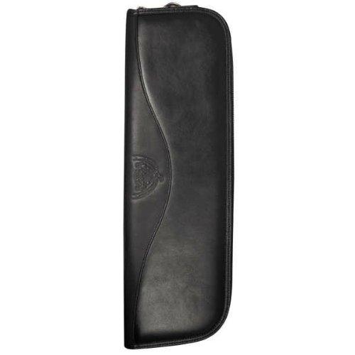 Dopp Men's Leather Tie Case