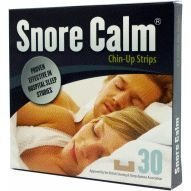 Snore Calm Chin-Up Straps 30 Pack