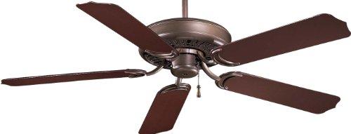 Minka Aire F571-ORB Oil Rubbed Bronze Outdoor Fan