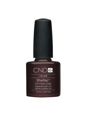 Shellac Fedora Gel Nail Polish .25 Oz Good Deal