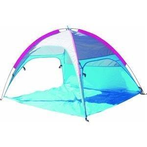MacSports QSCFS-100 Quick Set Cabana Tent