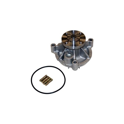 GMB 125-5730 OE Replacement Water Pump