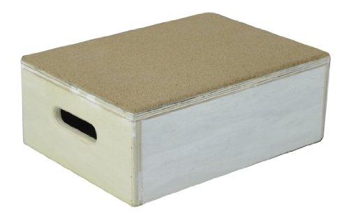 Aidapt 5-inch Cork Top Step Box