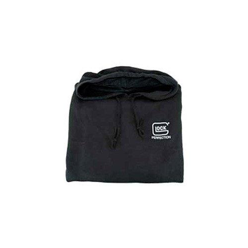 Glock OEM Sweatshirt Hooded Black Large