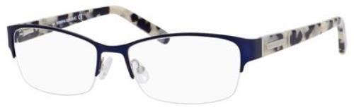 BANANA REPUBLIC Eyeglasses JORDYN 0Da4 Navy 54MM