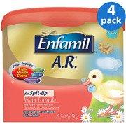 Enfamil A.r. - Infant Formula to Prevent Spit-up, 22.2 Oz, (Pack of 4)