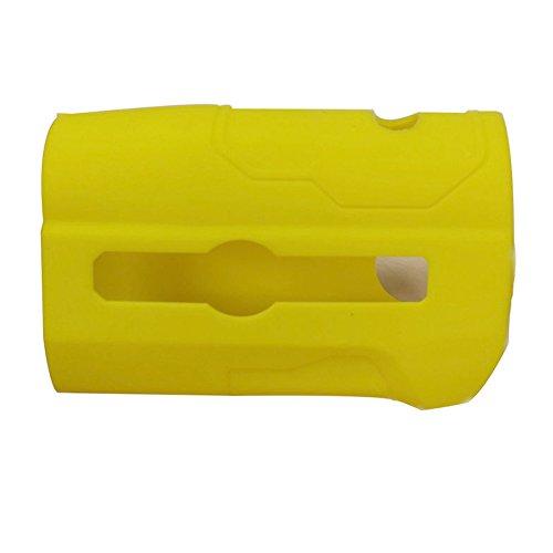 Customshop911 Silicon Case fit Bushnell Laser Rangefinder V3 Slope, V3 Tournament, Yellow