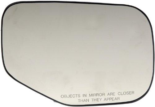 Dorman 56348 Passenger Side Heated Plastic Backed Mirror Glass
