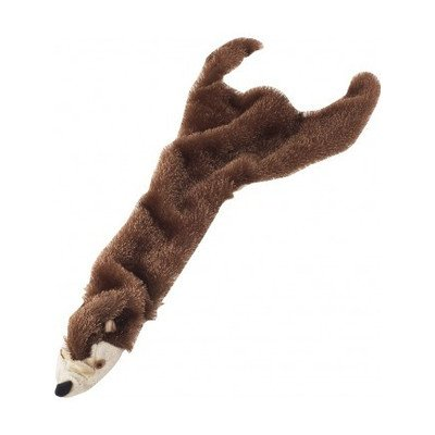 Skinneez Hedgehog Dog Toy