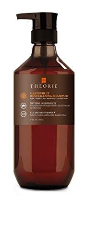 Theorie Grapefruit Revitalizing Shampoo, 800ml
