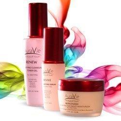 AuraVie 3-IN-1 Skin Rejuvenation System