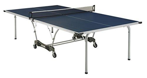 Stiga T8561 Coronado Climate Series Outdoor Table Tennis Table