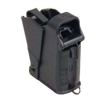 CZ Colt UpLULA - 9mm to 45ACP Maglula Uplula Pistol Speed Magazine Loader. Loads all* 9mm Luger, 10mm, .357 Sig, 10mm, .40, and .45ACP cal
