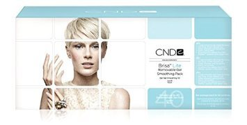 CND Brisa Lite Removable Gel Smoothing Pack Removable Gel Nail Smoothing Kit by CND Cosmetics