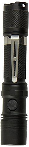ThruNite TN12 CREE LED 1050 Lumen EDC Flashlight (TN12 2014 Cool White)
