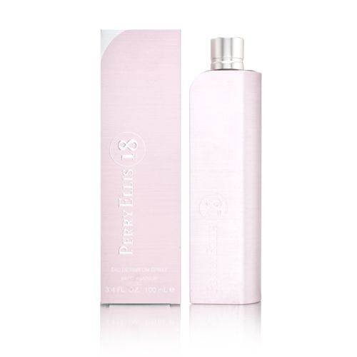 Perry Ellis 18 Perfume by Perry Ellis for women Personal Fragrances