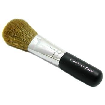 Rare Limited Edition Bare Escentuals Flawless Application Face Brush WITH TEAL GREEN HANDLE BareMinerals Bare Minerals Face Brush NEW SEALED