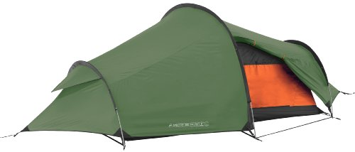 Vango Sabre 300 3 Poled Tunnel Tent - Cactus