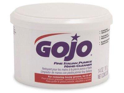 Gojo 1132 Fine Italian Pumice Hand Cleaner - 20 oz.