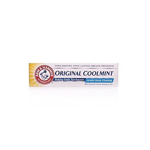 Church and Dwight Arm and Hammer Cool Mint Toothpaste