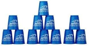 Speed Stacks BLUE Sport Stacking Competition Cups