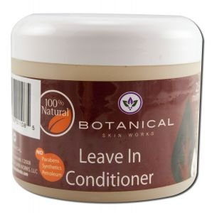 BOTANICAL SKIN WORKS Leave In Conditioner