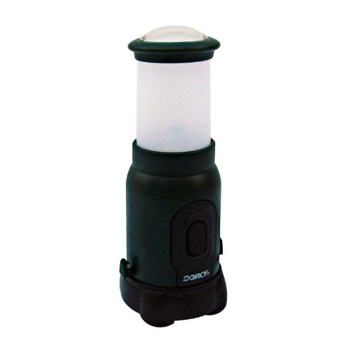 Dorcy 41-1011 5 LED Flashlight /Area Lantern