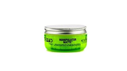 TIGI Bed Head Manipulator Matte - 2 oz/each - Pack of 2